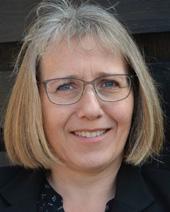 Bente Hoffmann